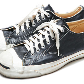 CONVERSE - JACK PURCELL (Leather)