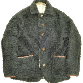 voo - MAGICAL FUR JKT
