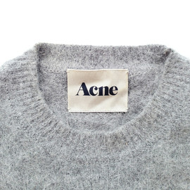 Acne - sweater