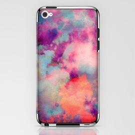 Untitled (Cloudscape) 20110625p iPhone & iPod Skin
