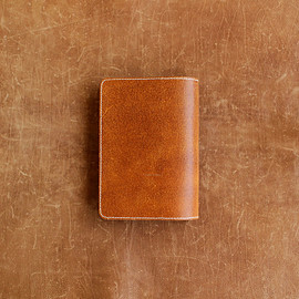 Hender Scheme - toco book cover #coyote