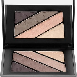 Burberry Beauty - Complete Eye Palette - Nude Blush No.12