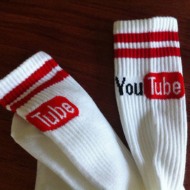 unknown - You Tube-socks