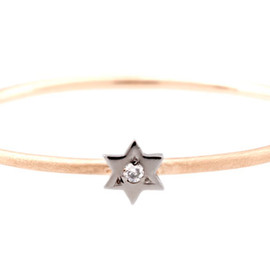 Quiet Star Ring