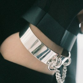 & Other Stories - Handcuff Bangle