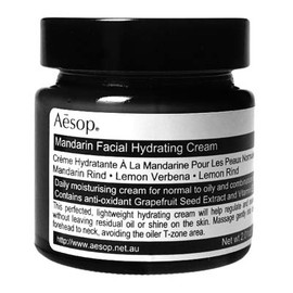 Aesop - Mandarin Facial Hydrating Cream