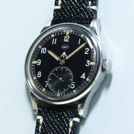 IWC - MARK X (Royal Army)