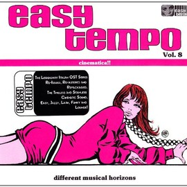 Various Artists - Vol. 8-Easy Tempo