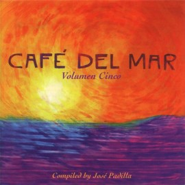 Jose Padilla - Cafe del Mar, Vol. 5