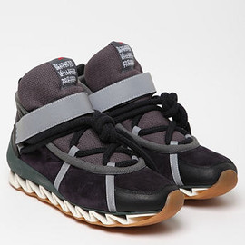 BERNHARD WILLHELM X CAMPER - TO&ETHER HIKING SHOE