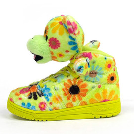 adidas - JS BEAR I 「adidas Originals by JEREMY SCOTT」 「LIMITED EDITION for DESIGN COLLABORATIONS」