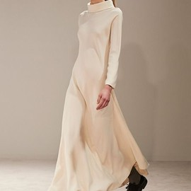 The Row - Fall 2014 Ready-to-Wear Collection