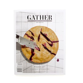 Gather Media - Gather Journal Spring/Summer 2013