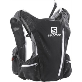 SALOMON - ADVANCED SKIN 12 SET ALU
