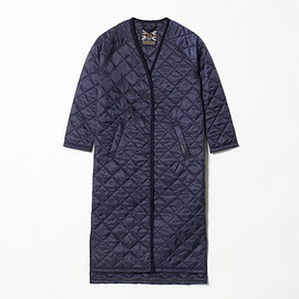 LAVENHAM - GL NIGHT NAVY/WGL2