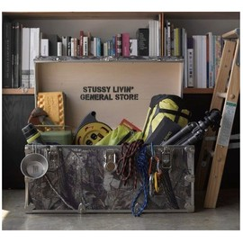 STUSSY Livin' GENERAL STORE - Rhino Realtree® Armor Trunk 30'