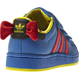 adidas - Kids Superstar Snow White