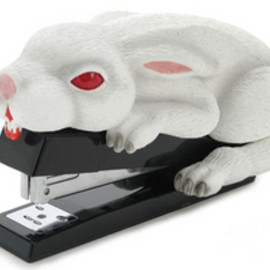 Rabbit Stapler