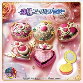 SAILOR MOON ACCESSORY SERIES