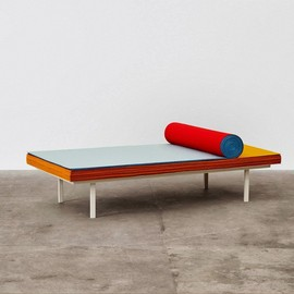 Muller Van Severen - day bed for Kvadrat