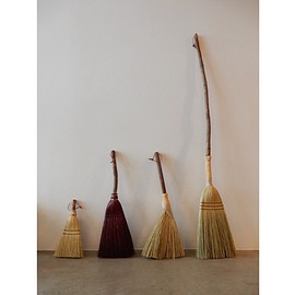 berea college crafts - Cinder Sweep