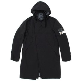 Stone Island Shadow Project - Gore-Tex Stealth Trench Jacket