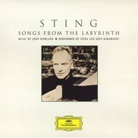Sting / スティング - ラビリンス / Songs from the Labyrinth