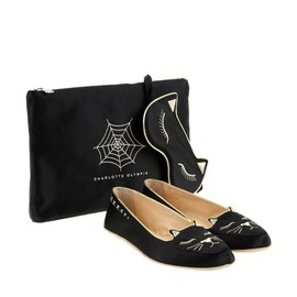 Charlotte Olympia - Slippers