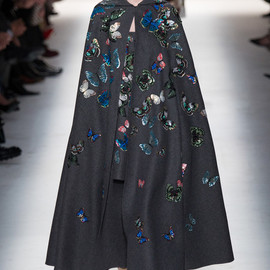 Valentino - FALL 2014 READY-TO-WEAR