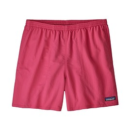 Patagonia - Baggies Shorts 5 Ultra Pink