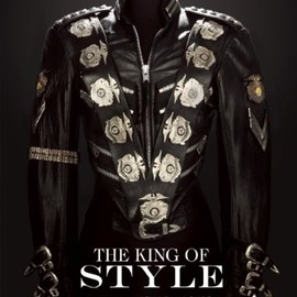 Michael Bush - The King of Style: Dressing Michael Jackson