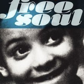 compilation - 30 - 35 special issue 「We love free soul」