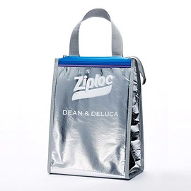 Ziploc® × DEAN & DELUCA × BEAMS COUTURE - クーラーバッグ