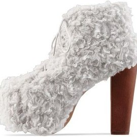 JEFFREY CAMPBELL - ankle booties