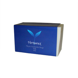 Vertueux - Phyto Authentic Soap 002 Silk