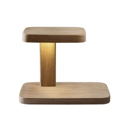 Flos - Piani lamp by Bouroullec brothers, wood