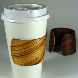 Cool beans - Coffee Cuff
