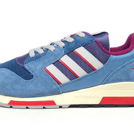 "adidas - ZX420 ""QUOTOOLE"" ""LIMITED EDITION for CONSORTIUM"""