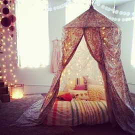 Magical Tipi Bed