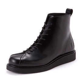 FRED PERRY - Nanayon Boots