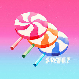 Pop Up! - Sweet