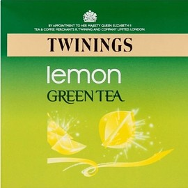 TWININGS - Green and remon