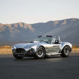 SHELBY - SPECIAL EDITION 427 ROADSTER