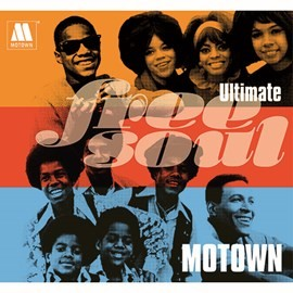 V.A. - ULTIMATE FREE SOUL MOTOWN