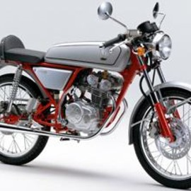 HONDA - DREAM50