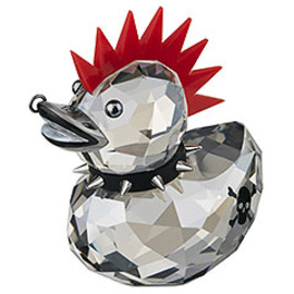 SWAROVSKI - Happy Duck - Punk Duck
