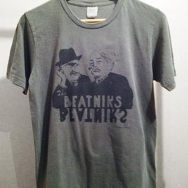 THE BEATNIKS - Tシャツ 2012