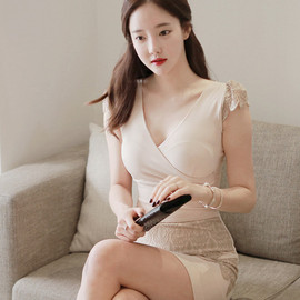 LUXE ASIAN - Luxe Asian Women Dresses Fashion Style Forever 21 Korean Fashion Clothing Women Online Shopping Mall