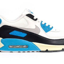 NIKE - AIR MAX 90 OG 「LIMITED EDITION for SELECT」
