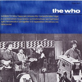 The Who - ザ・フー・ベスト
